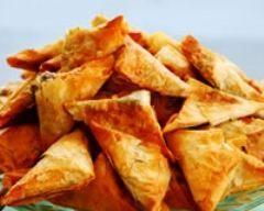 Bricks au thon et à l'oeuf (facile, rapide) - Une recette CuisineAZ