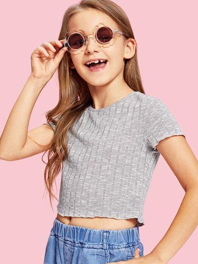 ae929ae5d Girls Clothing,Womens Girls Clothing Sale -SheIn(Sheinside) | 2019 ...