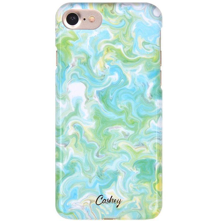 Cashey Earth iPhone Case