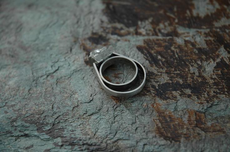 pyritring. jewelery*