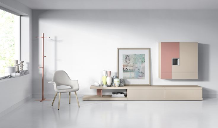 Absolut collection by Josep Turell · MOBENIA HOME