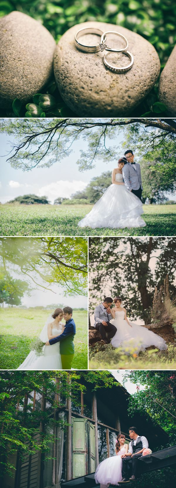 True Love Never Fades – Interview with MJK Photography
