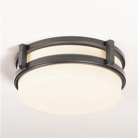 Modern Classic Ceiling Light - Large - 2 finishes And the small as hallway lights?