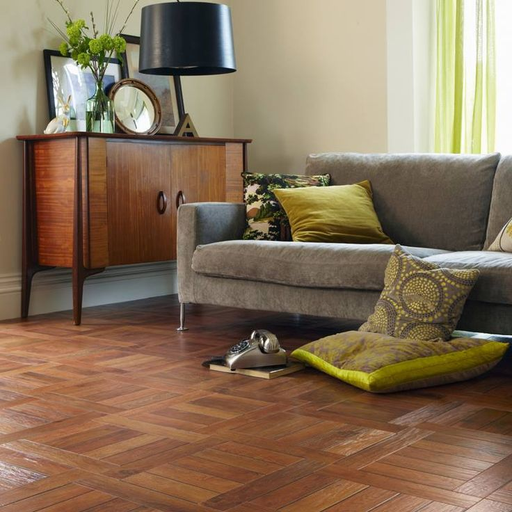 Karndean Natural Wood Effect Flooring | LVT Inspired By Real Wood Part 48