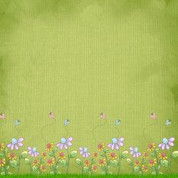 Зеленые фоны для фото высокого разрешения