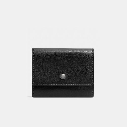 Coach USA Store & COACH COIN case BLACK