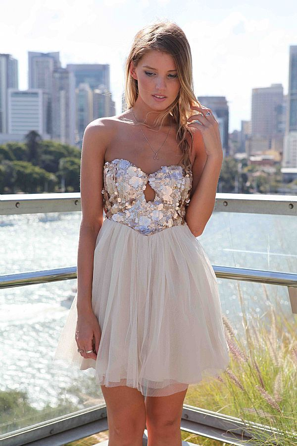 JUST FEEL IT DRESS , DRESSES,,Minis Australia, Queensland, Brisbane