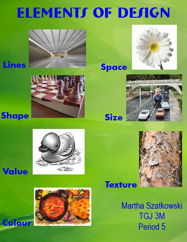Elements Of Design Definition : Best images about elements principles of art on