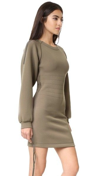 MM6 Scuba Dress