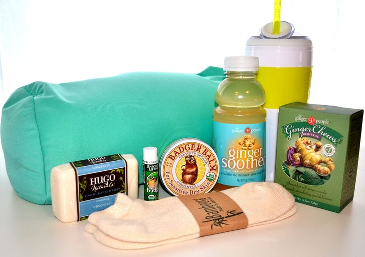 Cancer Gift Care Basket