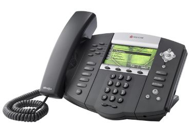 Polycom SoundPoint IP 670 HD Voice Phone (2200-12670-025) http://www.broadconnectusa.com/ip-phones/