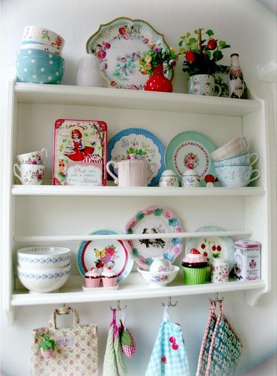 ikea plate shelf on pinterest plates pastel and vintage plates