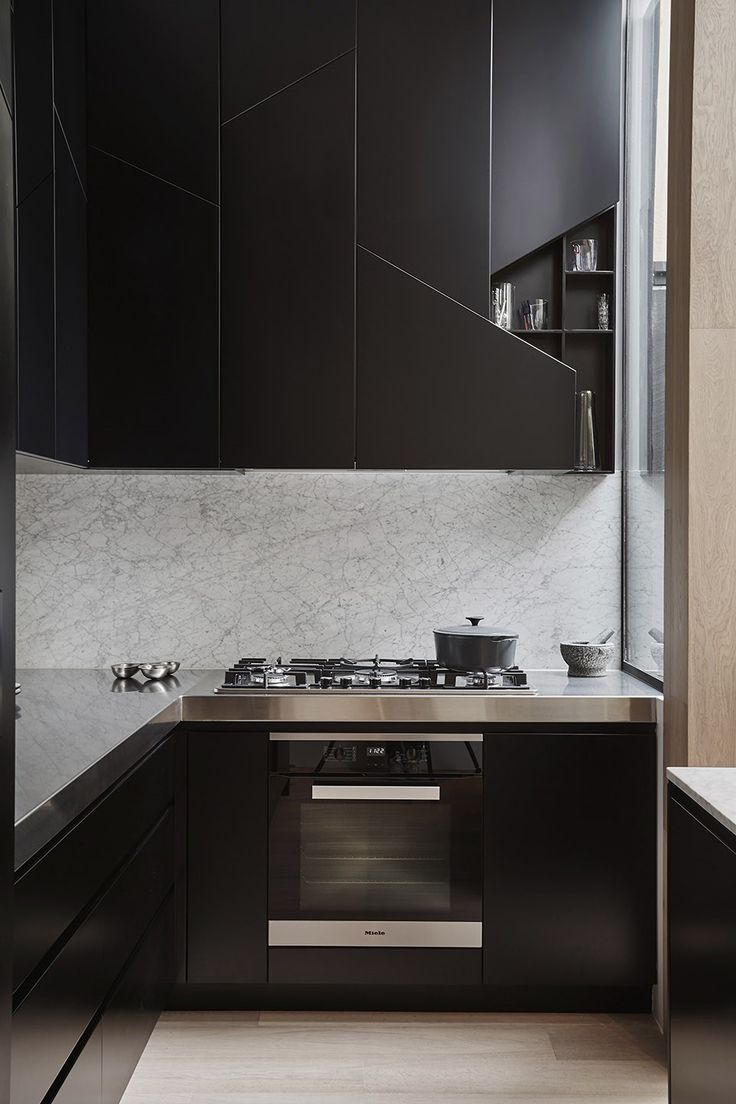 14-Terrace House, Fitzroy by Adrian Amore Architects