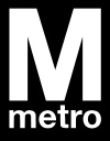Loved the Washington Metro! Would love to live in D.C. are get around via the Metro.