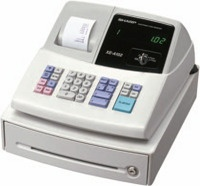 This type of billing machine is used in hotels and restaurants. It provides accurate billing information for customers.