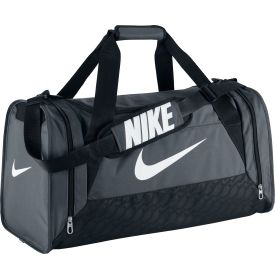 Nike Brasilia 6 Medium Duffle Bag - Dick's Sporting Goods.   I also wouldn't object to a large bag.
