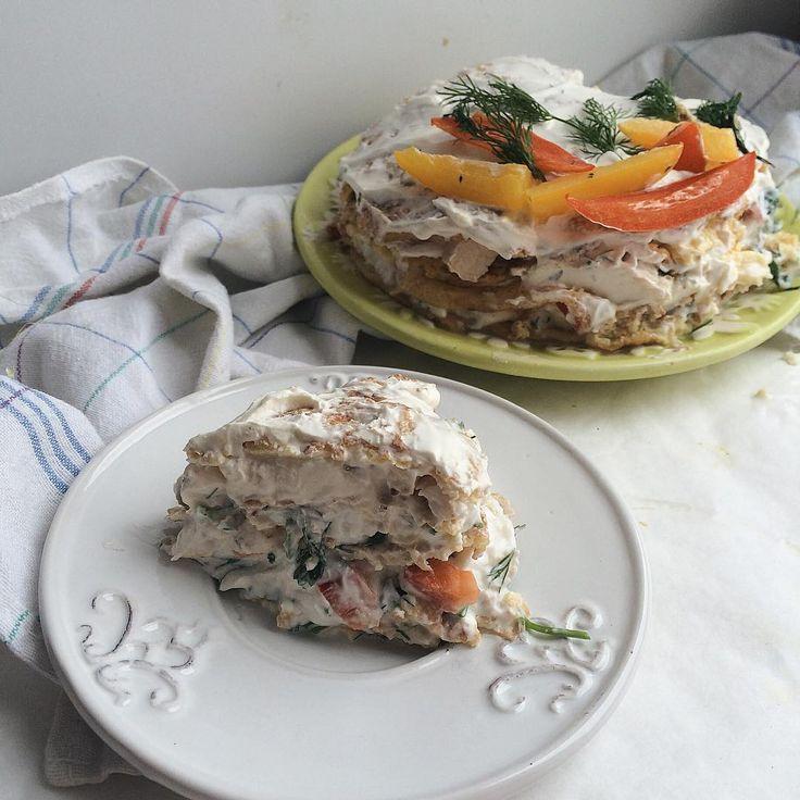 1,489 отметок «Нравится», 20 комментариев — • ПП • рецепты • ЗОЖ (@vorobey_pp) в Instagram: «Невероятно вкусный, сытный и белковый торт. Идеален для обеда и ужина, КБЖУ на 100 гр.: 108/12/6/1…»