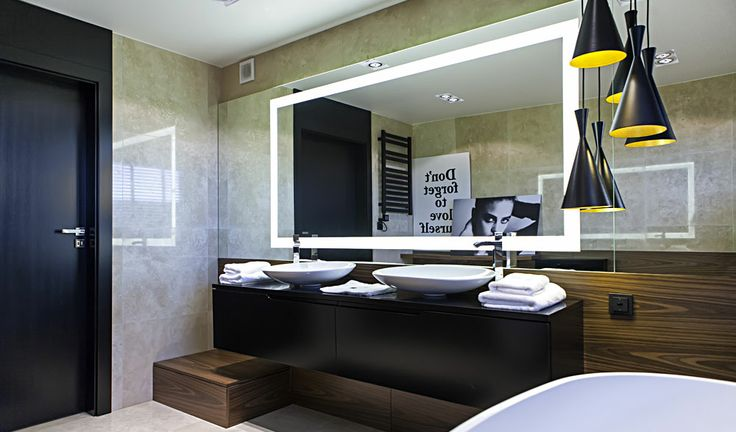 bathroom in Legnica