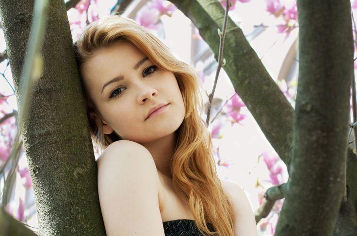 foto <Klaudia Toruń> model <Zosia Mazur>