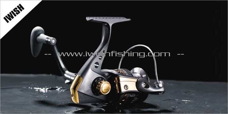 Fishing Warehouse Cheap Spinning Reels