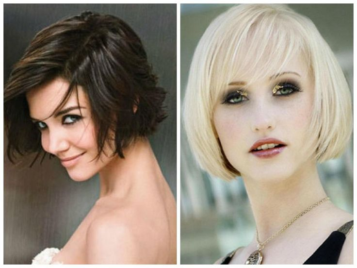 Chin Hair Styles: 17 Best Ideas About Chin Length Haircuts On Pinterest
