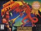Super Metroid (Super NES)
