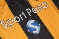 16-17 Cheap Hull City FC Home Replica Shirt [H00716]
