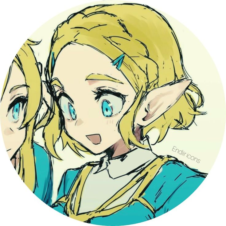Matching icons Zelda x Link in 2020 Matching icons