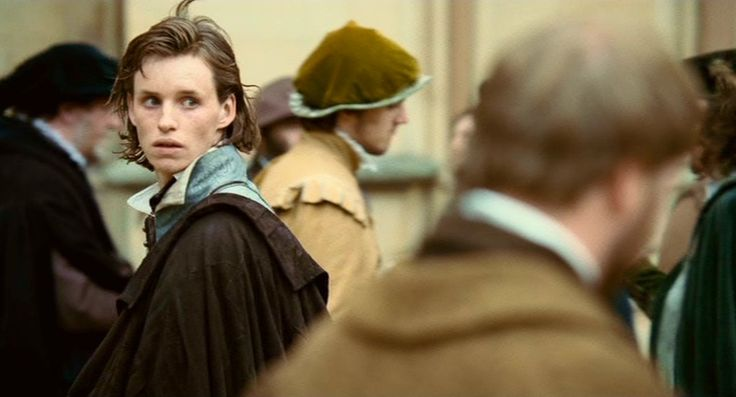 「elizabeth the golden age eddie redmayne」の画像検索結果