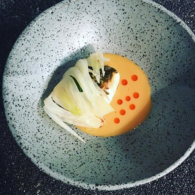 RED SNAPPER | FENNEL | BISQUE