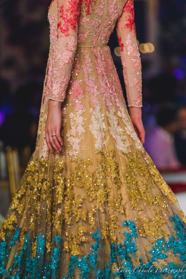 Rohit Bahl Couture 2015 Photography: Tarun Chawla