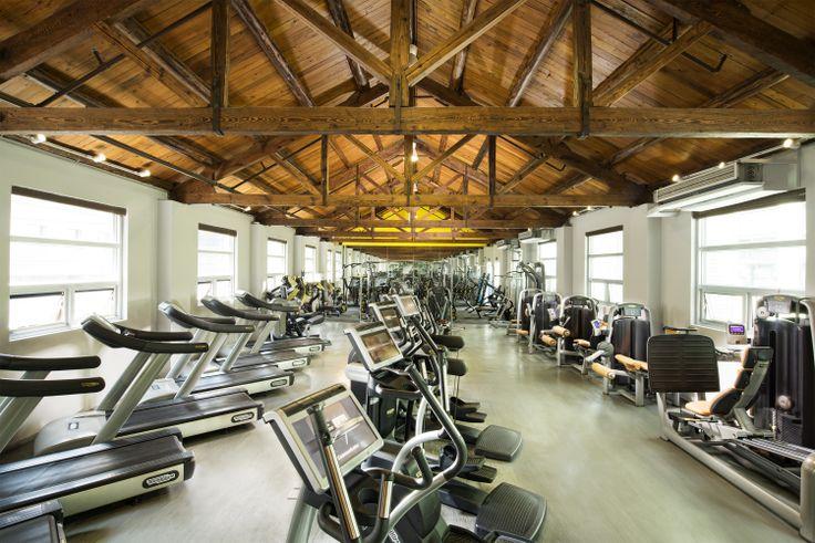 Ziva Showroom Shanghai China Ziva Zivashowroom Onebodyonelife Health Fitness Shanghai China Lifestyle Fitness Club Gym Design Wellness Fitness