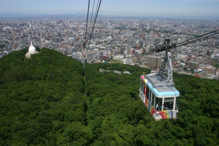 10 Must-See Spots in the Sapporo Area | tsunagu Japan