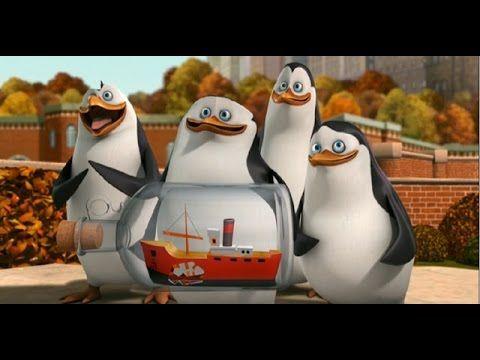 15 minutes spanish : Movie - Pelicula Los pingüinos de Madagascar Las más divertidas aves encubiertas del mundo del espionaje: Capitán, Kowalski, Rico y Soldado.