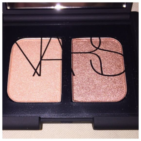 NARS eyeshadow NARS Silk Road eyeshadow duo. Brand new. 100% authentic. NARS Makeup Eyeshadow