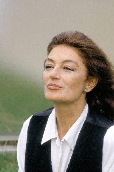 Anouk Aimée (born 27 April 1932), French film actress.