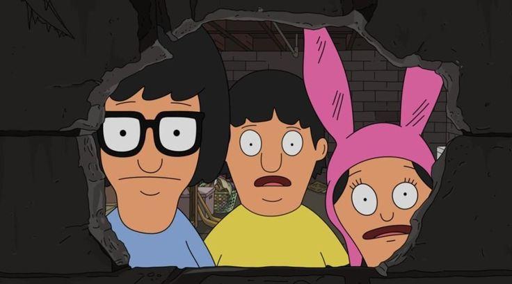 "Recap: Bob's Burgers Season 4 – ""My Big Fat Greek Bob"""