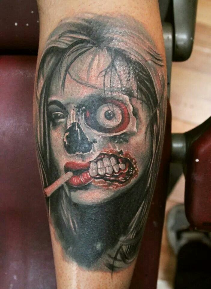 86 best tattoos images on pinterest tattoo inspiration for Two faced tattoo