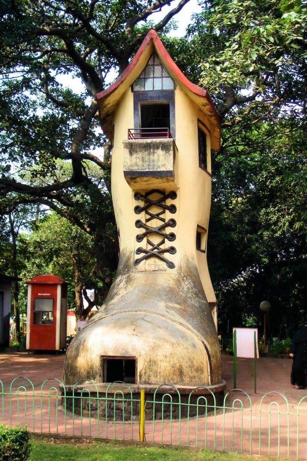 Hanging garden mumbai maharashtra india things to see for Garden house in india