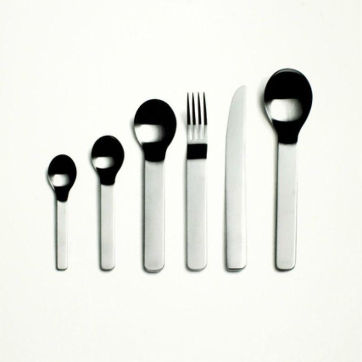 David Mellor's Minimal Cutlery