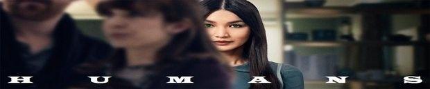 [W-Series] Humans S1 (2015) Subtitle Indonesia