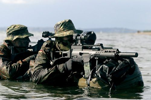 german special forces - photo #32
