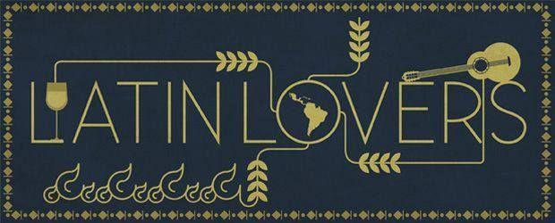 Latin Lovers | Disegno grafico dal Sud America http://www.creazina.it/eventi/latin-lovers-disegno-grafico-dal-sud-america  Grafica Gerardo Lisanti