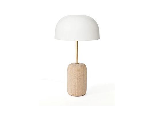 HARTO DESIGN - Lampe à poser dans un stylé élégant et épuré - Nina