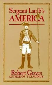 Sargent Lamb of the Ninth. Rip roaring adventure during the American war of independence.