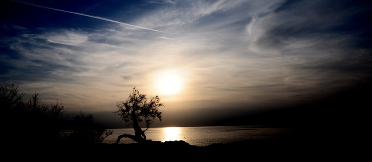 Livorno Sunset