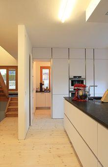 Pin Von Anna Auf Home In 2020 Innenarchitektur Kuche Offene Kuche Wohnen