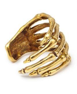 oohandy.com skeleton hand bracelet