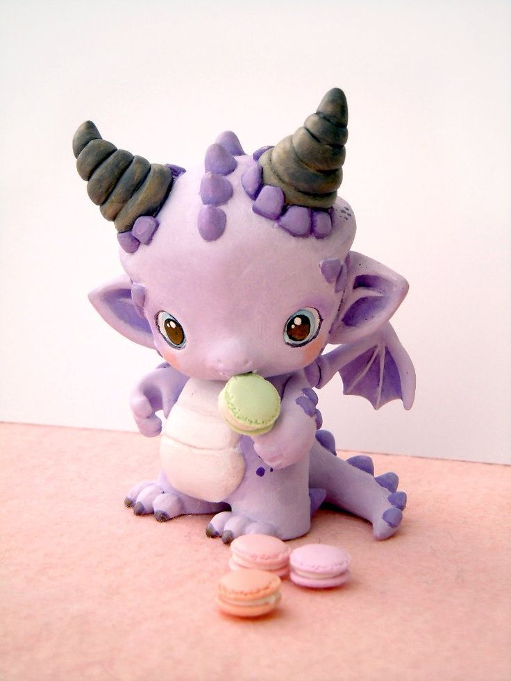Tiny munny dragon now for sale here!