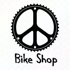 peace bikes logo bicycles pinterest bike bike logo and bicycle